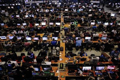 The Upcoming Rage Lan Will Cater For Every Gamer
