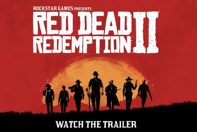 Latest Red Dead Redemption Trailer Focus On Game's Villain