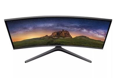 Have You Seen Samsung's Latest Gaming Monitors?