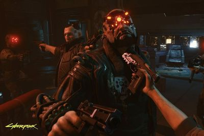 You Have To Watch The 48 Minute Gameplay Of Cyberpunk 2077