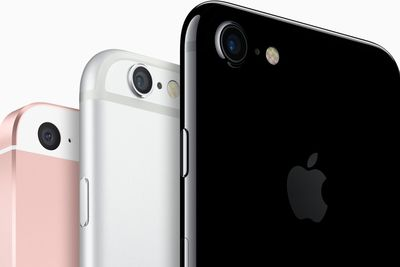 Here Are Some Of The Apple iPhone Rumours