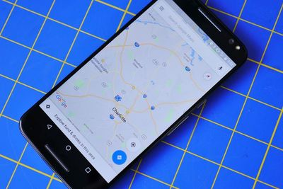 Google Maps Will Be Your Best Friend With These Features