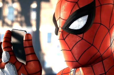 8 Places To Take Selfies In Marvel's Spider-Man