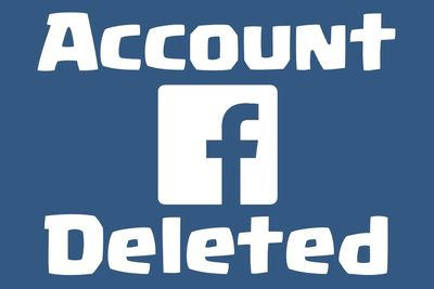 Facebook Will Keep Users' Deleted Data Hostage