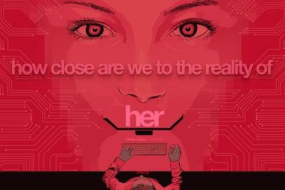 How Close Are We To The Reality Of The Movie 'her'?