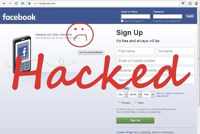 Hackers At It Again And Stole 14 Million Facebook Users' Data