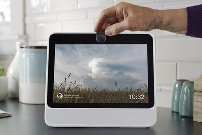 Facebook's Latest Portal Device Will Most Probably Spy On You
