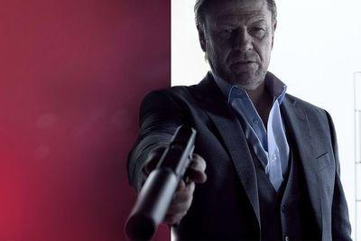 Sean Bean Opts To Be An Elusive Target In Hitman 2