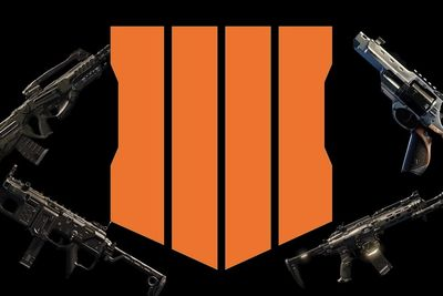 Some Of The Fastest Weapons In Black Ops 4 Multiplayer