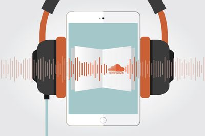 Stream Music On SoundCloud While You DJ