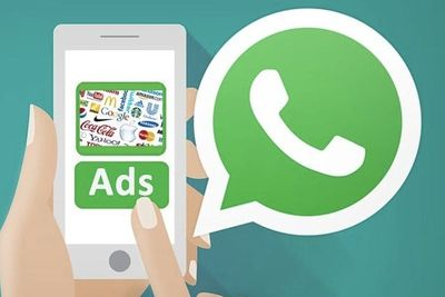 Turns Out WhatsApp Will Show Ads