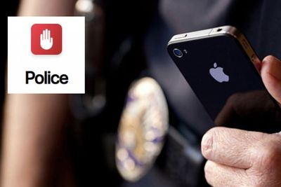 Siri Can Now Record When The Police Pull You Over