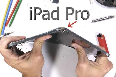 Apple's Latest iPad Pro Is A Weak Design – Here Is Why