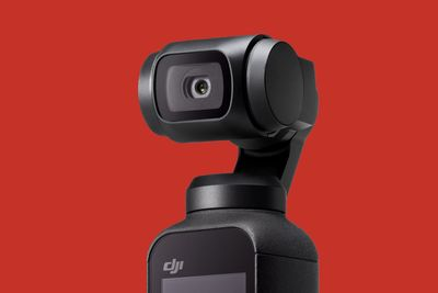 Have You Seen The Latest DJI Osmo?