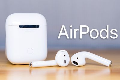 Apple's AirPods Will Soon Be Charging Wirelessly