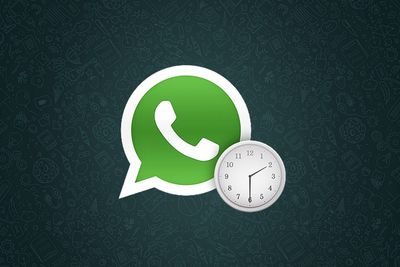 You Can Now Schedule Your WhatsApp Messages