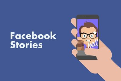 Facebook Tests A New Feature For Stories