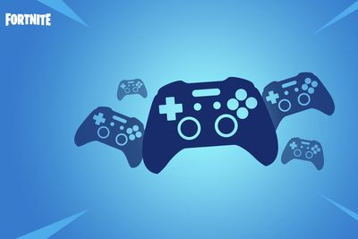 Fortnite Now Supports Bluetooth Controllers On Mobile