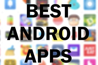 Top 10 Free Android Apps For 2019