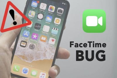 Apple Will Award The Teenager That Discovered The FaceTime Bug
