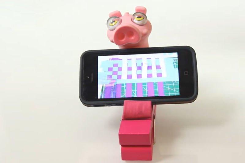 Video The Best Diy Cell Phone Holder Hacks