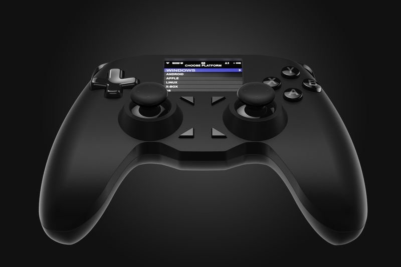 Video: The All Controller Works With Every Console! 1