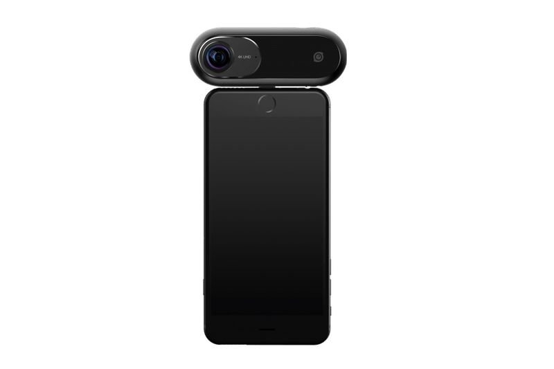 Video: Introducing The Insta360 One! 1
