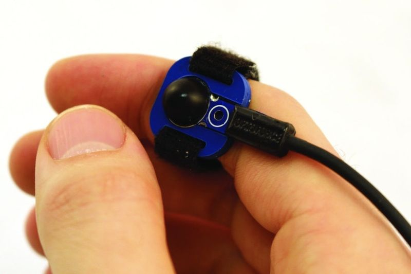 Video: Squishy Sensons Might Make It Easier To Use A Smartwatch 1