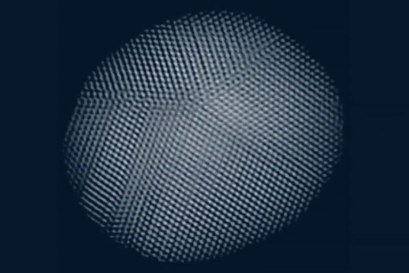 Video: Ever Wondered What An Atom Looks Like? 1
