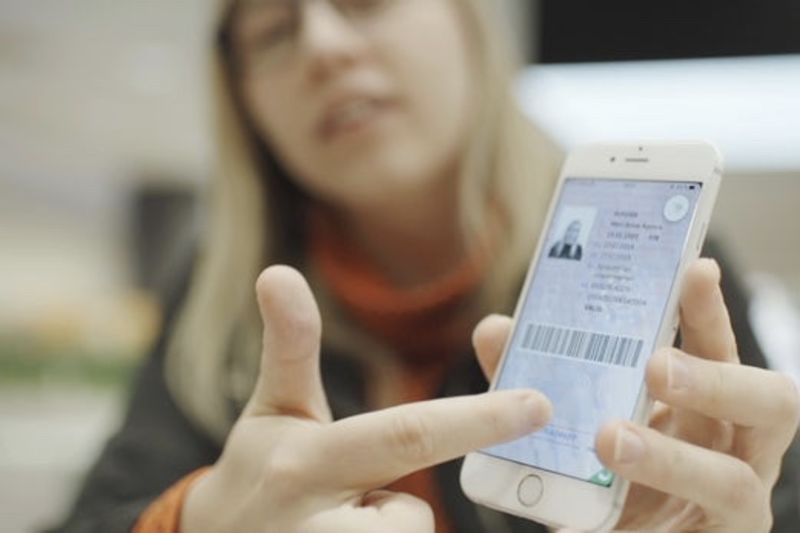 The Digital Driving License Is Being Tested In Finland 1