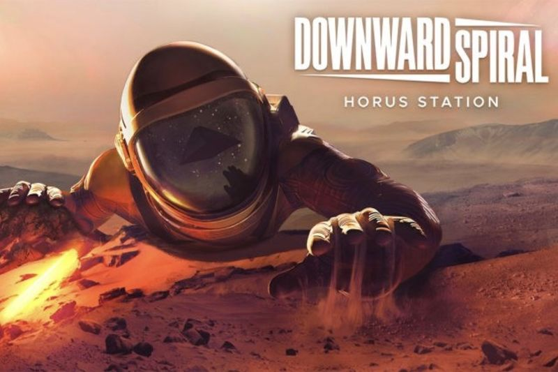 Video: Downward Spiral: Horus Station Set To Launch On Psvr And Ps4 1