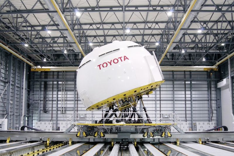 This Is Toyota