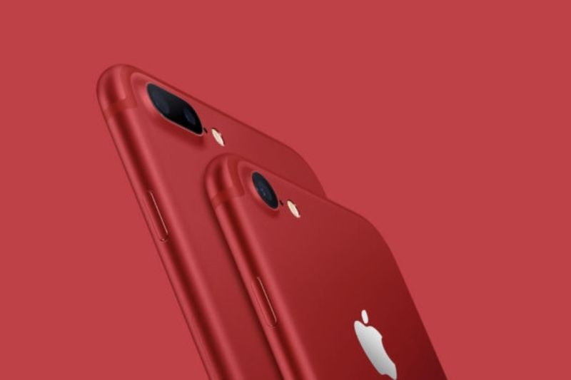 A Red Iphone 8 Might Make Its Way To Users 1