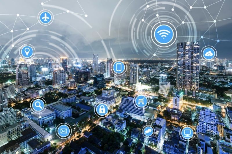 Smart Cities Will Be Able To Record Your Every Step 1