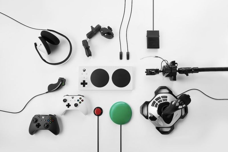 Have You Seen The Latest Design From Xbox... 1