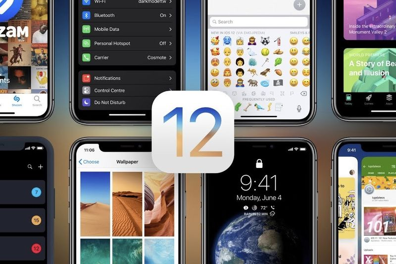 Here Are Some Of The Ios 12 Features Apple Did Not Talk About 1