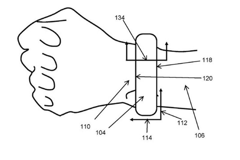 Apple Designed A New Kind Of Blood Pressure Monitor 1