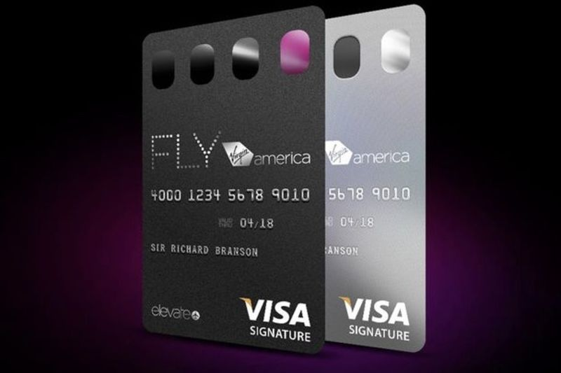 Have You Seen The Latest Portrait Bank Cards? 1