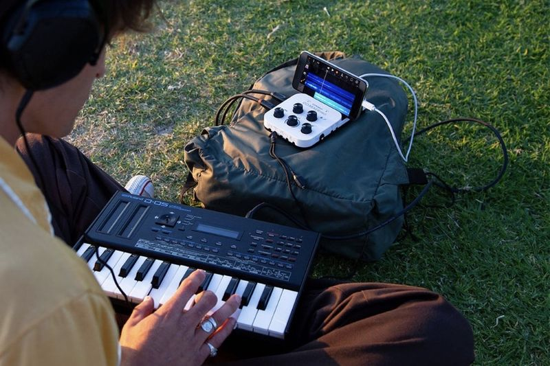Dear Musicians, Your Smartphone Can Now Be Your Best Friend 1