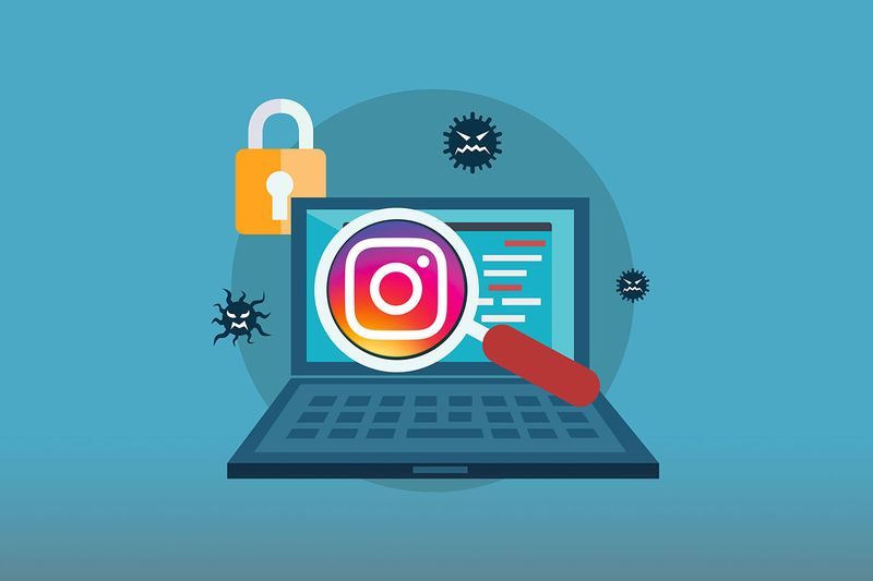 safe and secure tips Instagram, Secure, Safe, secure payment on Instagram, Instagram Account, Instagram Photo, Instagram Followers, Remove, Mute, Block, report, disable activity status Instagram, Tips, Account, Secure Instagram, Privacy, Instagram, activity status,make account private Instagram,Computers/Technology,Mobile,