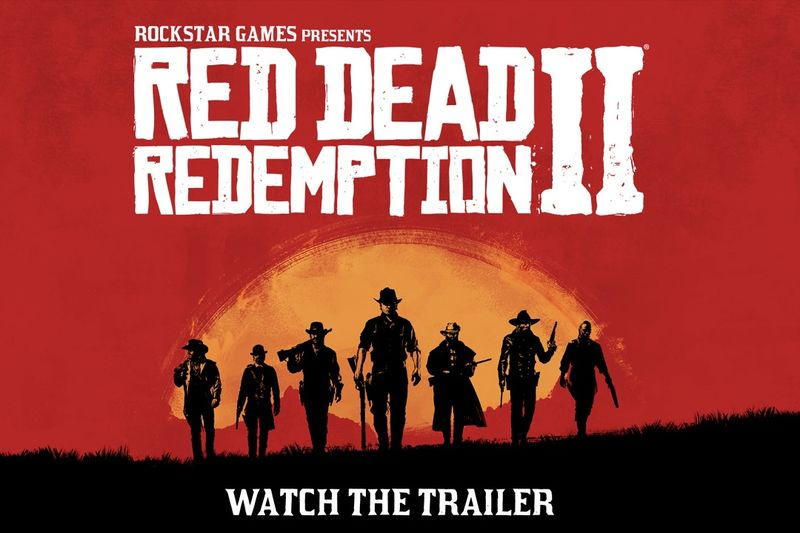 Latest Red Dead Redemption Trailer Focus On Game