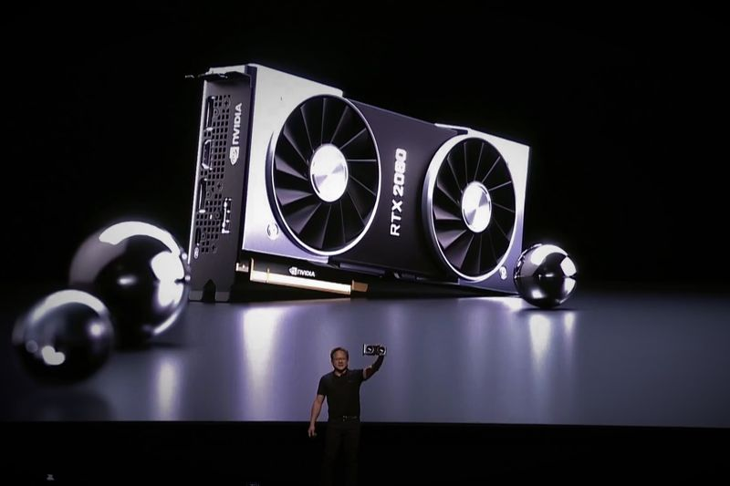 Have You Heard About Nvidia