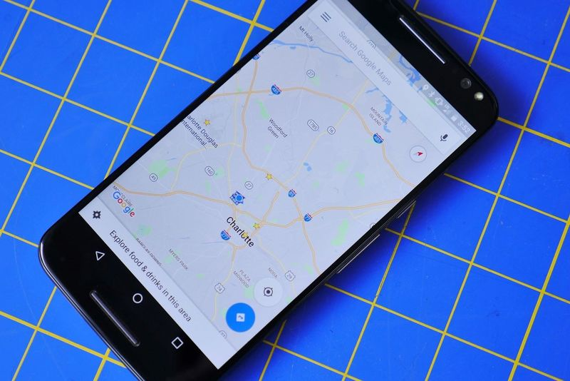 Google Maps Will Be Your Best Friend With These Features 1