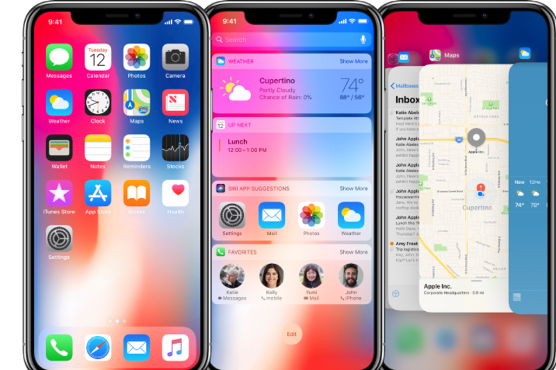 You Can Download The Latest iOS 12 Update Now 1