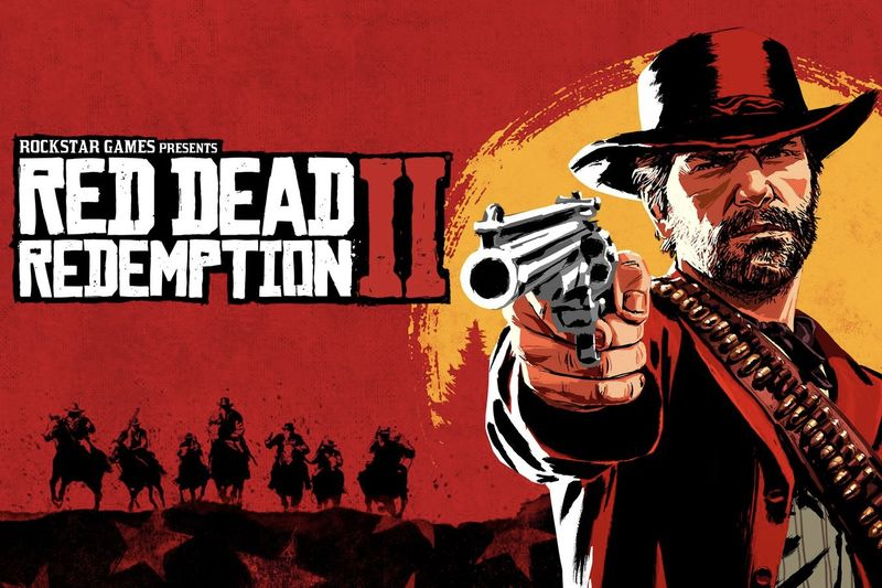 Red Dead Redemption 2 Will Be A 105GB Download 1