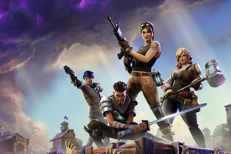 Epic Games Suing A YouTuber For Selling Fortnite Cheats 1