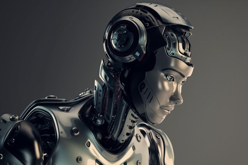 California Banned Robots That Pretend To Be Human 1
