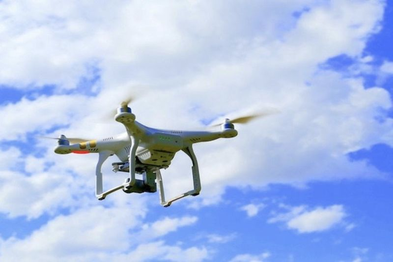How Drone Technology Can Save Animal Lives In Africa 1
