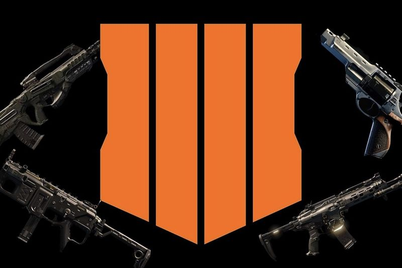 Some Of The Fastest Weapons In Black Ops 4 Multiplayer 1
