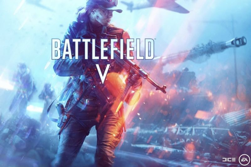 Everything You Need To Know About Battlefield V 1